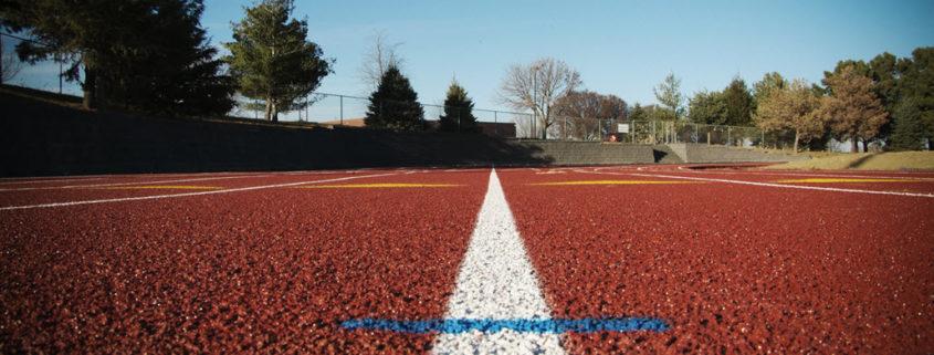 Running Track Materials image